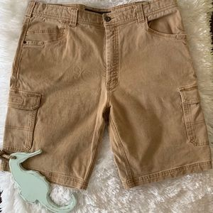 Other - WALLS Size 38 Cargo Shorts